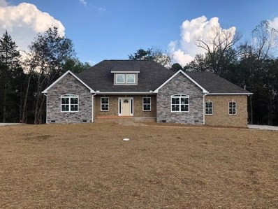 1518 Azalee Lane, Chapel Hill, TN 37034 - MLS#: 1934249