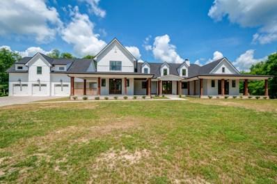2550 Taylor Rd, Columbia, TN 38401 - MLS#: 1935955