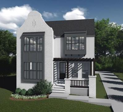 2027 Castleman Dr, Nashville, TN 37215 - MLS#: 1936601