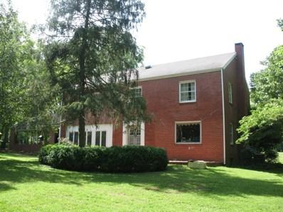108 8Th Ave, Winchester, TN 37398 - MLS#: 1936938