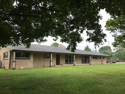 317 Holly Cir, Clarksville, TN 37043 - MLS#: 1937097