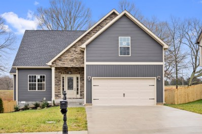 119 Sycamore Hill Drive, Clarksville, TN 37042 - MLS#: 1937189