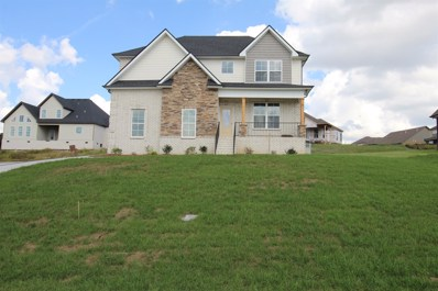 5540 Stonefield Dr(Lot 80), Smyrna, TN 37167 - MLS#: 1937228
