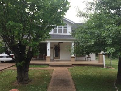 1134 Cahal Ave, Nashville, TN 37206 - MLS#: 1937274