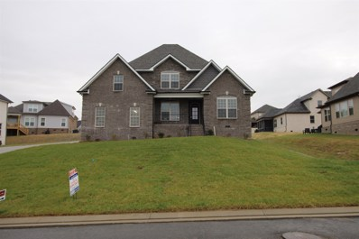 5538 Stonefield Dr(Lot 81), Smyrna, TN 37167 - MLS#: 1937315