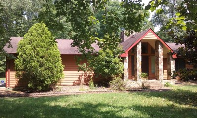 231 Prince Ln, Tullahoma, TN 37388 - MLS#: 1937380