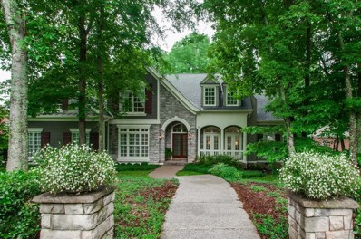 2020 Waterstone Dr, Franklin, TN 37069 - MLS#: 1938183