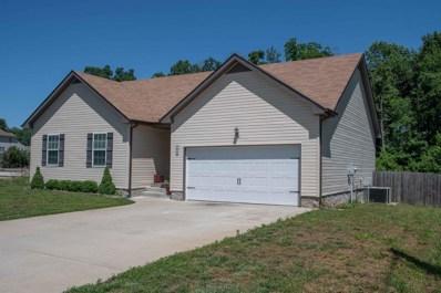 1415 Jenny Ln, Clarksville, TN 37042 - MLS#: 1939023