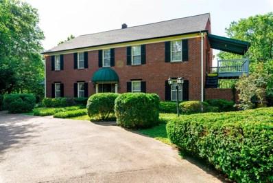 3735 Whitland Ave, Nashville, TN 37205 - MLS#: 1939066