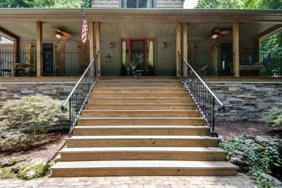 1630 Spencer Mill Rd, Burns, TN 37029 - MLS#: 1939644