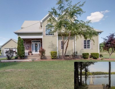 78 Cypress Point Dr, Winchester, TN 37398 - MLS#: 1939902