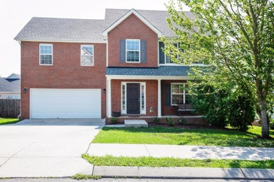 3007 Carpenters Pass, Spring Hill, TN 37174 - MLS#: 1940019