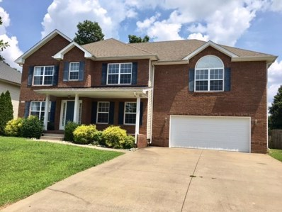 3225 Timberdale Dr., Clarksville, TN 37042 - MLS#: 1940703