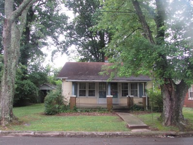 503 6Th St, Lawrenceburg, TN 38464 - MLS#: 1941026