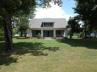 1400 Ragsdale Ln, Pulaski, TN 38478 - MLS#: 1941663
