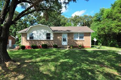 633 Lafayette Rd, Clarksville, TN 37042 - MLS#: 1941758