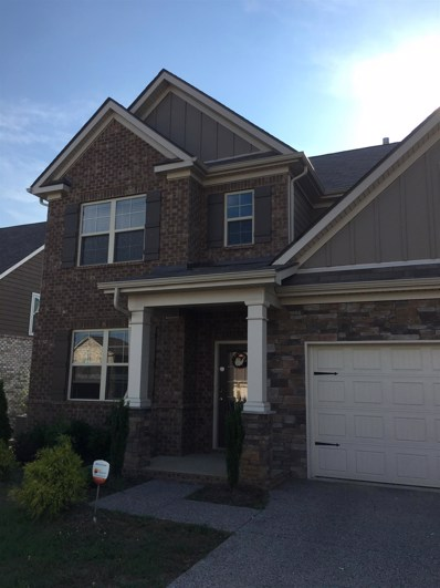 3902 Montgomery Way, Smyrna, TN 37167 - MLS#: 1941849