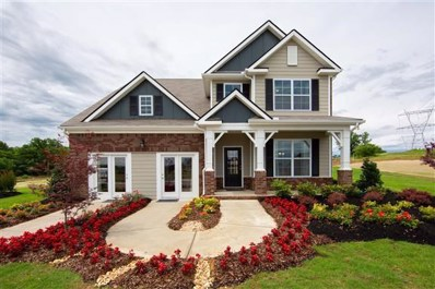 8035 Forest Hills Dr, #323, Spring Hill, TN 37174 - MLS#: 1942024