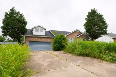 1804 Cottingham Ct, Clarksville, TN 37042 - MLS#: 1942192