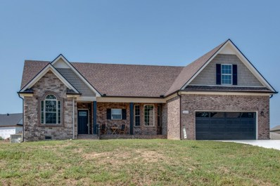 5223 McKinnley Dr, Chapel Hill, TN 37034 - MLS#: 1942482