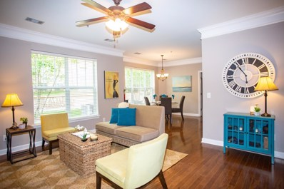 2310 Elliott Ave Apt 701 UNIT 701, Nashville, TN 37204 - MLS#: 1942789