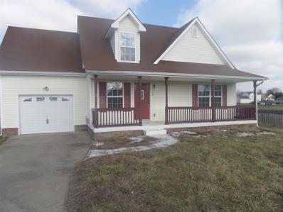 3745 Parsons Way, Clarksville, TN 37042 - MLS#: 1942919