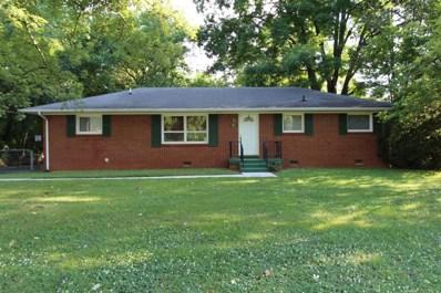 1811 Fowler St, Murfreesboro, TN 37130 - MLS#: 1943213