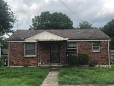195 Chilton St, Nashville, TN 37211 - MLS#: 1943313