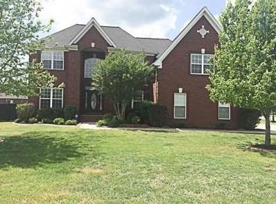 1407 Stewart Creek Rd, Murfreesboro, TN 37129 - MLS#: 1943390