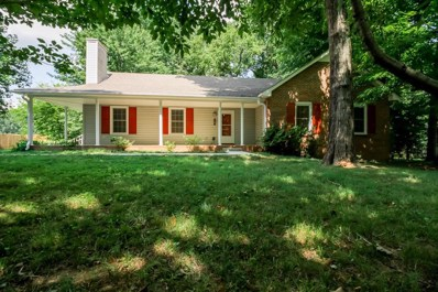 3356 Ashley Ct, Clarksville, TN 37042 - MLS#: 1943455