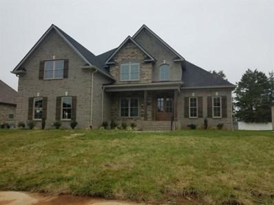 1723 Jose Way, Murfreesboro, TN 37130 - MLS#: 1943865