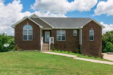 388 Todd Phillips Trail, Clarksville, TN 37042 - MLS#: 1944335