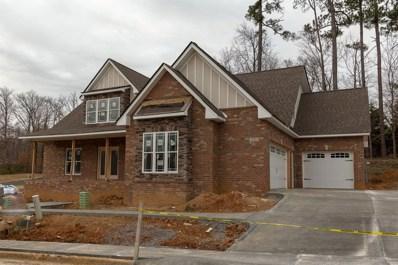 572 Summit View Circle, Clarksville, TN 37043 - MLS#: 1945020