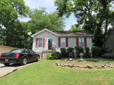 2238 Kline Ave, Nashville, TN 37211 - MLS#: 1945089