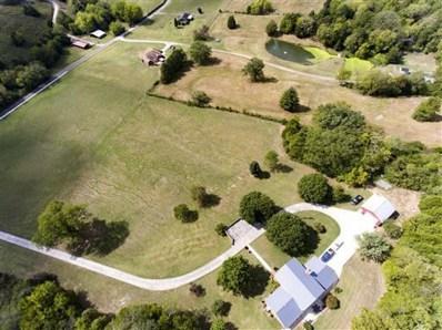 503 Roach Hollow Rd, Woodbury, TN 37190 - MLS#: 1945372