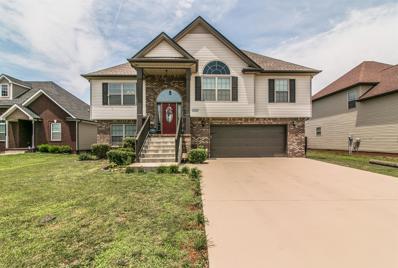 3716 Tradewinds Terrace, Clarksville, TN 37040 - MLS#: 1945481