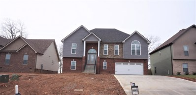 48 Griffey Estates, Clarksville, TN 37042 - MLS#: 1945645