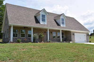 2107 Double Branch Rd, Columbia, TN 38401 - MLS#: 1945856
