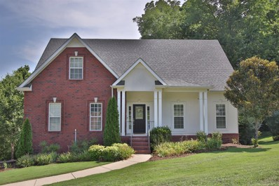 1253 Ben Hill Blvd, Nolensville, TN 37135 - MLS#: 1946897
