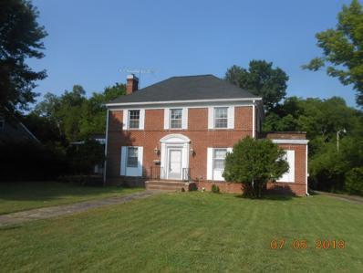 804 S Brittain St, Shelbyville, TN 37160 - MLS#: 1947139
