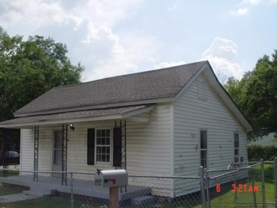 604 Woodlawn Ave, Lewisburg, TN 37091 - MLS#: 1947405