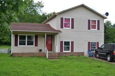 1427 Meadowbrook Dr, Pulaski, TN 38478 - MLS#: 1947658