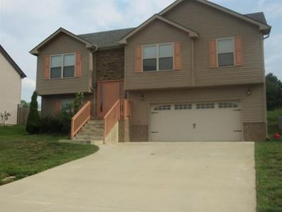 1846 Macarther Way, Clarksville, TN 37042 - MLS#: 1947700