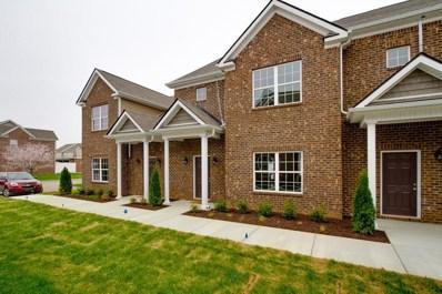 307 Rowlette Circle, Murfreesboro, TN 37127 - MLS#: 1947906