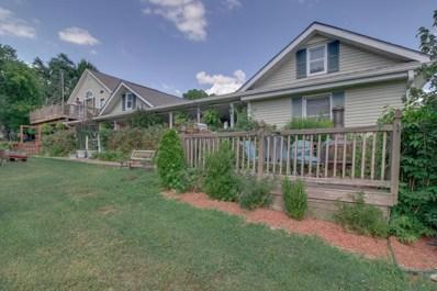 20 Fowler Ln S, Brush Creek, TN 38547 - MLS#: 1947963