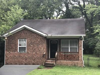 1631 25Th Ave N, Nashville, TN 37208 - MLS#: 1948052