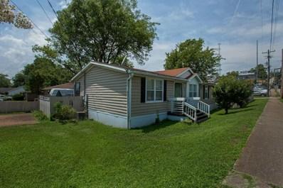 3700 Park Ave, Nashville, TN 37209 - MLS#: 1948302