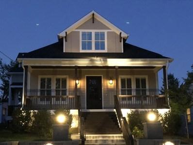 142 39Th Ave N, Nashville, TN 37209 - MLS#: 1948361