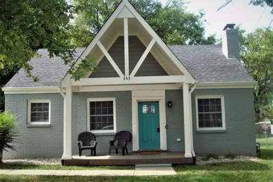 255 Thuss Ave, Nashville, TN 37211 - MLS#: 1948761