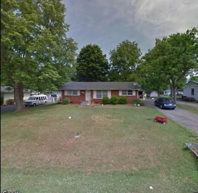 1807 Cypress Dr, Murfreesboro, TN 37130 - MLS#: 1948763